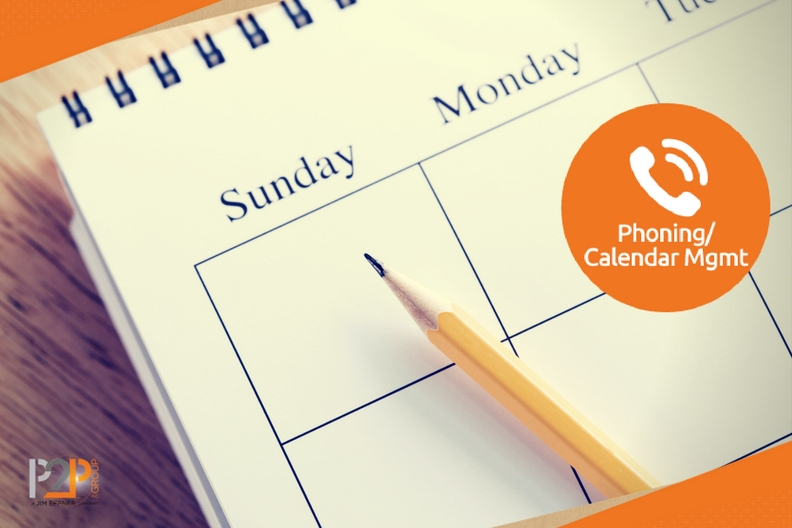 When it comes to calendar management think like a surgeon