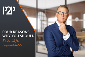 Four Reasons To Sell Life Insurance