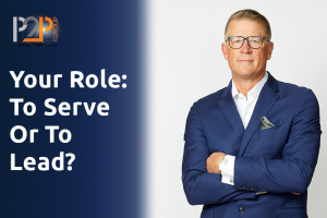 To Serve Or Lead?