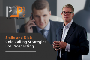 Cold Calling Strategies for Prospecting